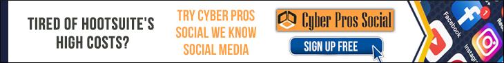 Cyber Pros Social