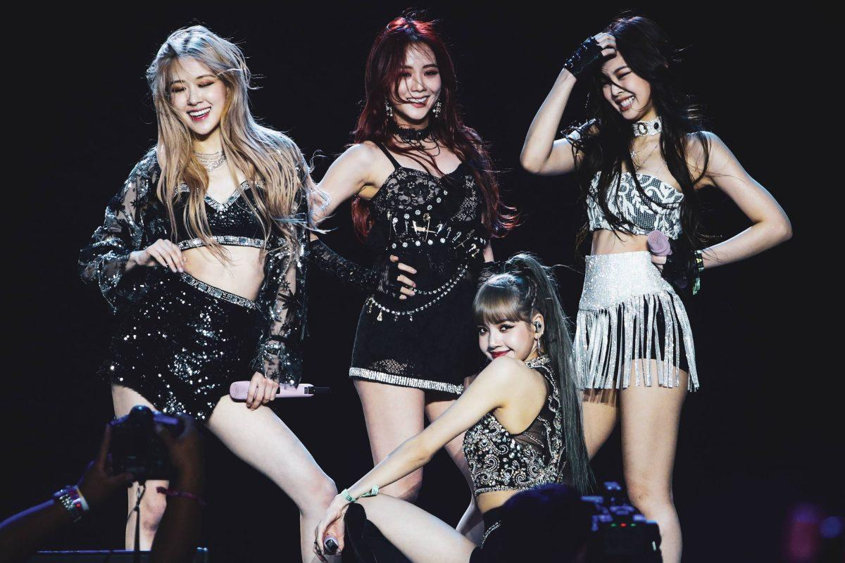 Blackpink members shed tears during Hamilton concert | News 9 On Time