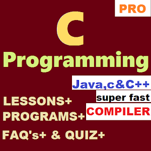 Learn C Programming [Compiler Pro] | News 9 On Time