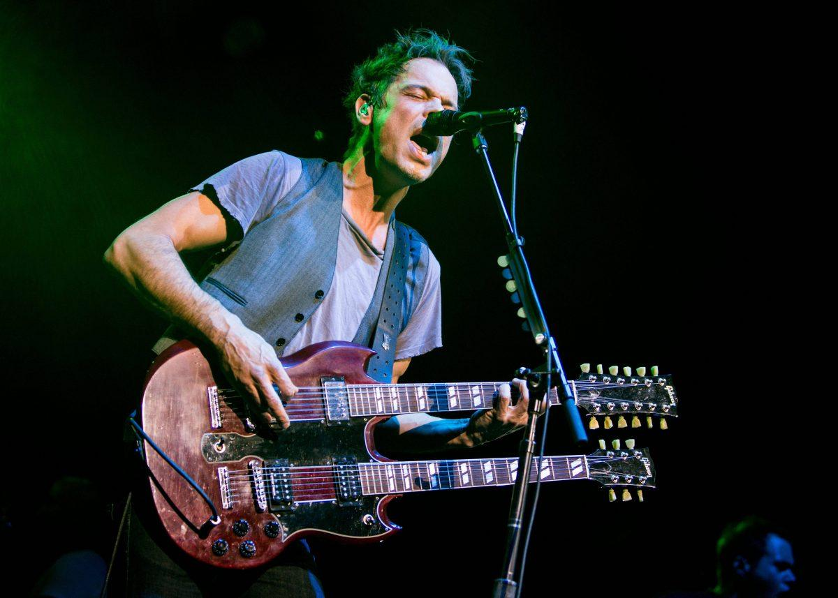 Big Wreck announces new album, North American tour with 34 Canadian