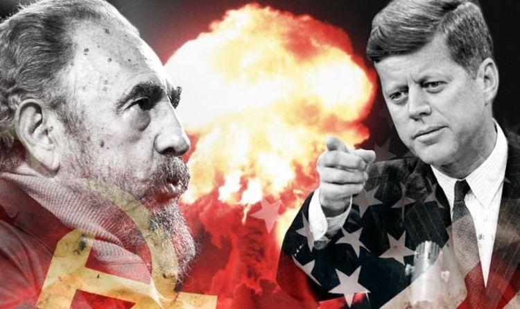 World War 3: How 'Armageddon Letter' brought world within minutes of