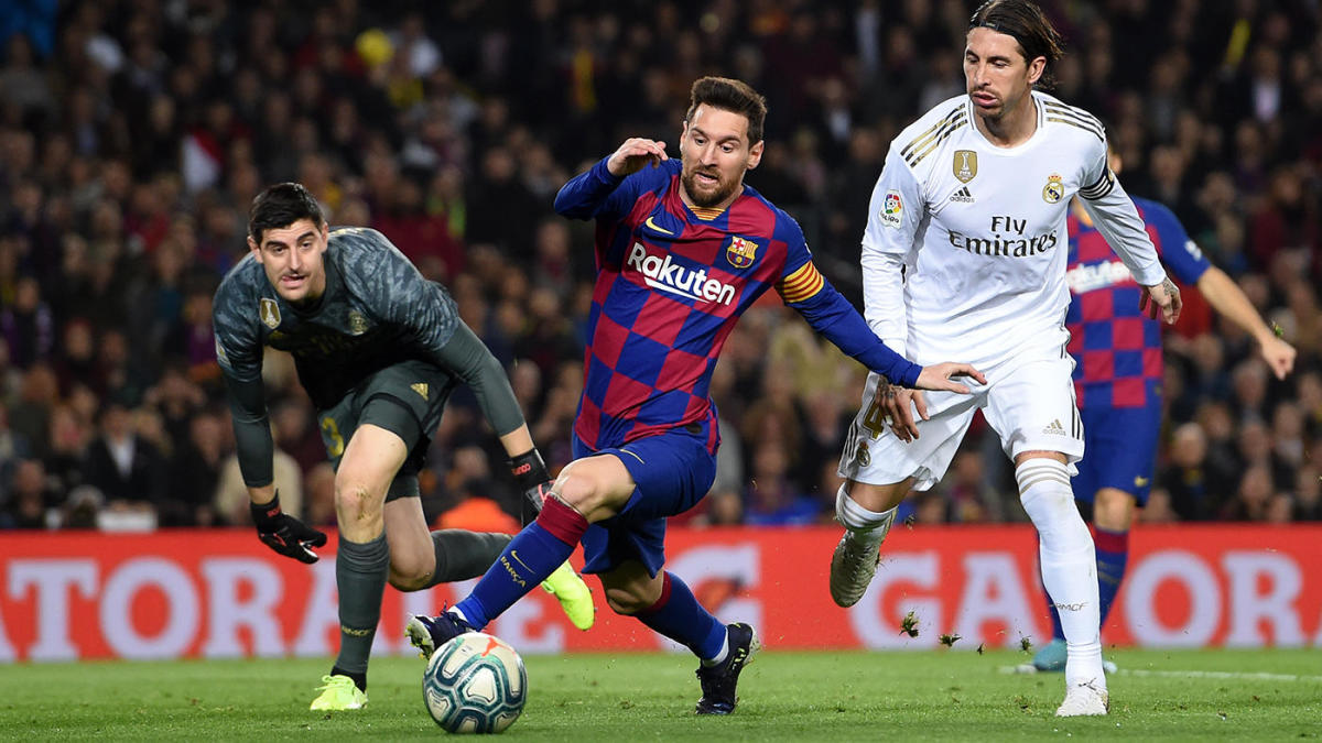 Spanish Super Cup Schedule Live Stream How To Watch Barcelona